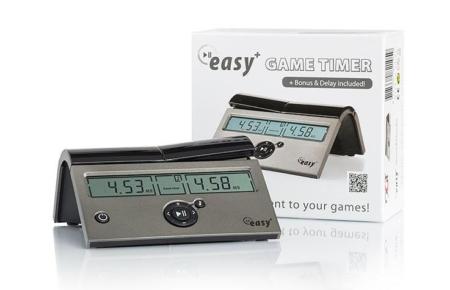 DGT Easy Plus digitaalne malekell