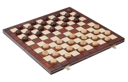 Kabe CHECKERS 100-ruuduline