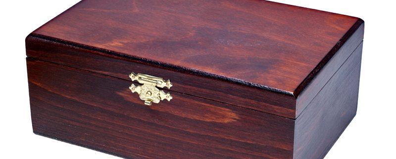 Puidust karp No6